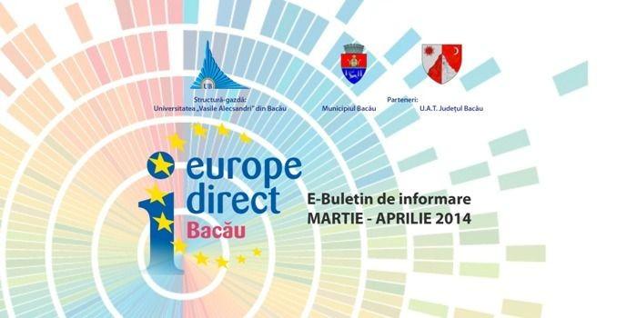 E-Buletin de informare 2/2014