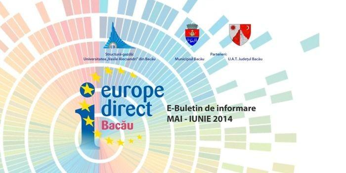 E-Buletin de informare 3/2014