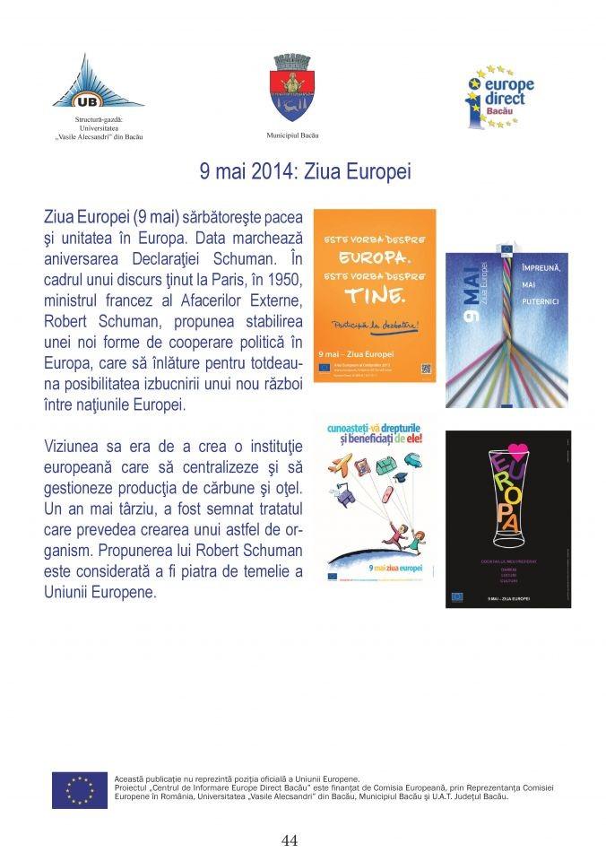Agenda Cetățeniei (2013)