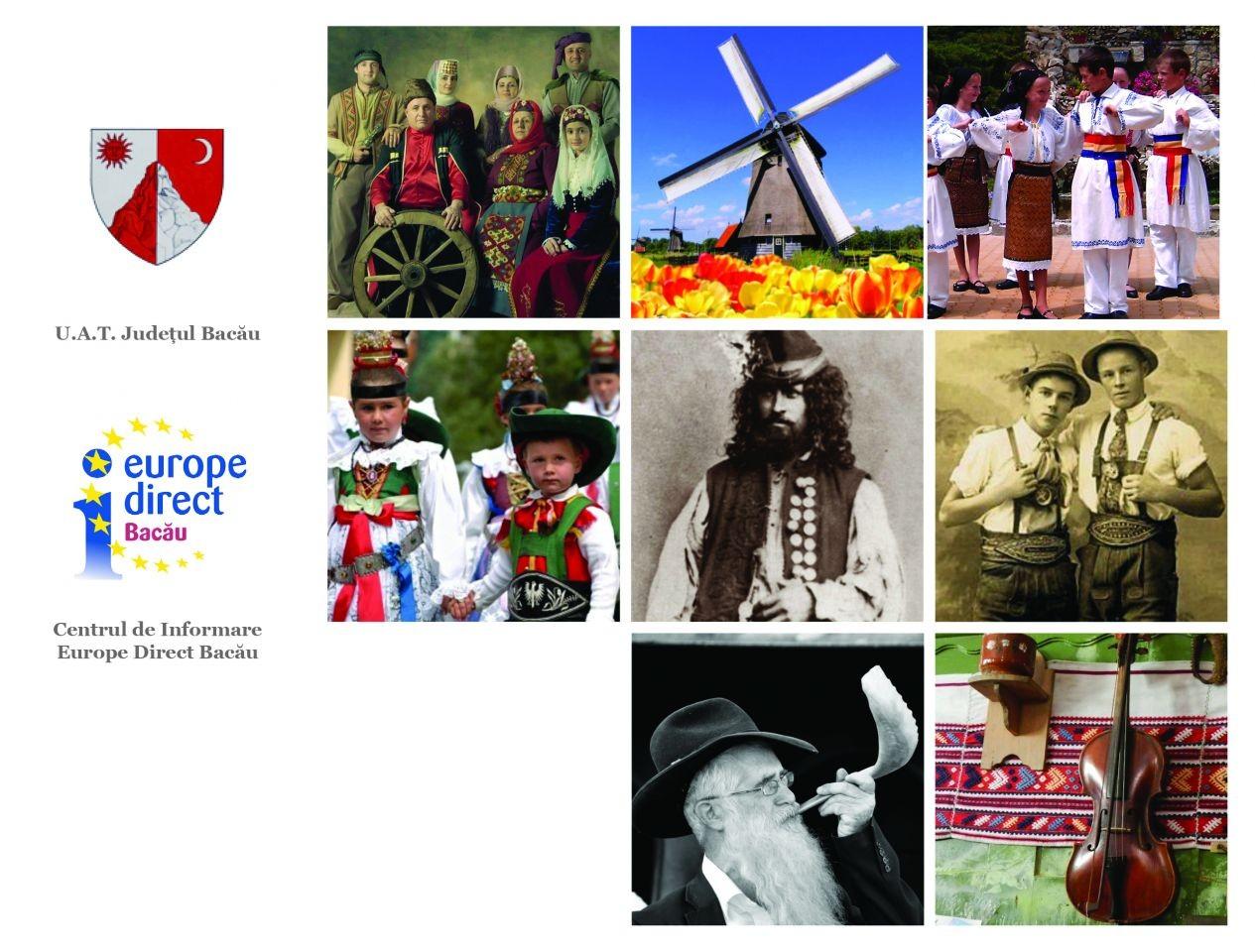 "Album foto ""Povesti europene retraite / European Real-Life Tales Retold"" (2015)"
