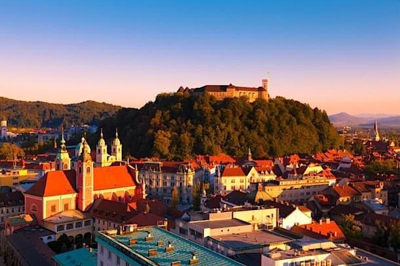Căutare de parteneri din Slovenia - M2.3 Proiecte ale OSC