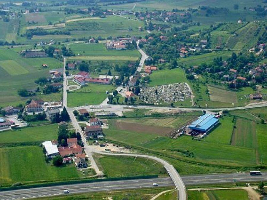 Căutare de parteneri din Croația - M2.2 Rețele de orase