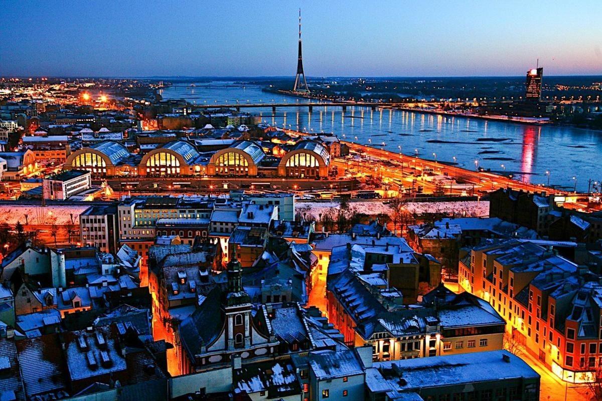 Disponibilitate de parteneriat din Letonia - M2.1 Înfrățire între localități