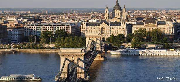 Căutare de parteneri din Ungaria - M2.3 Proiecte ale OSC