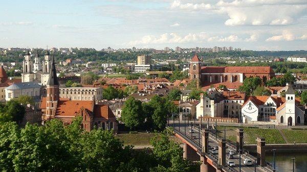 Căutare de parteneri din Lituania - C1 Memorie europeană