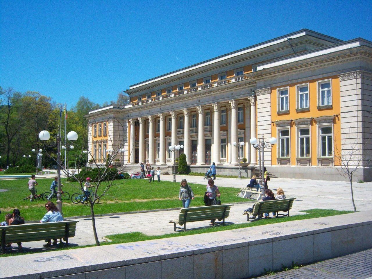 Căutare de parteneri din Bulgaria - C1 Memorie europeană