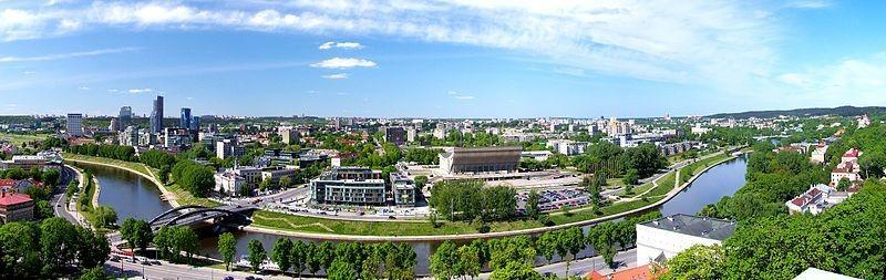 Căutare de parteneri din Lituania  - C1 Memorie istorică