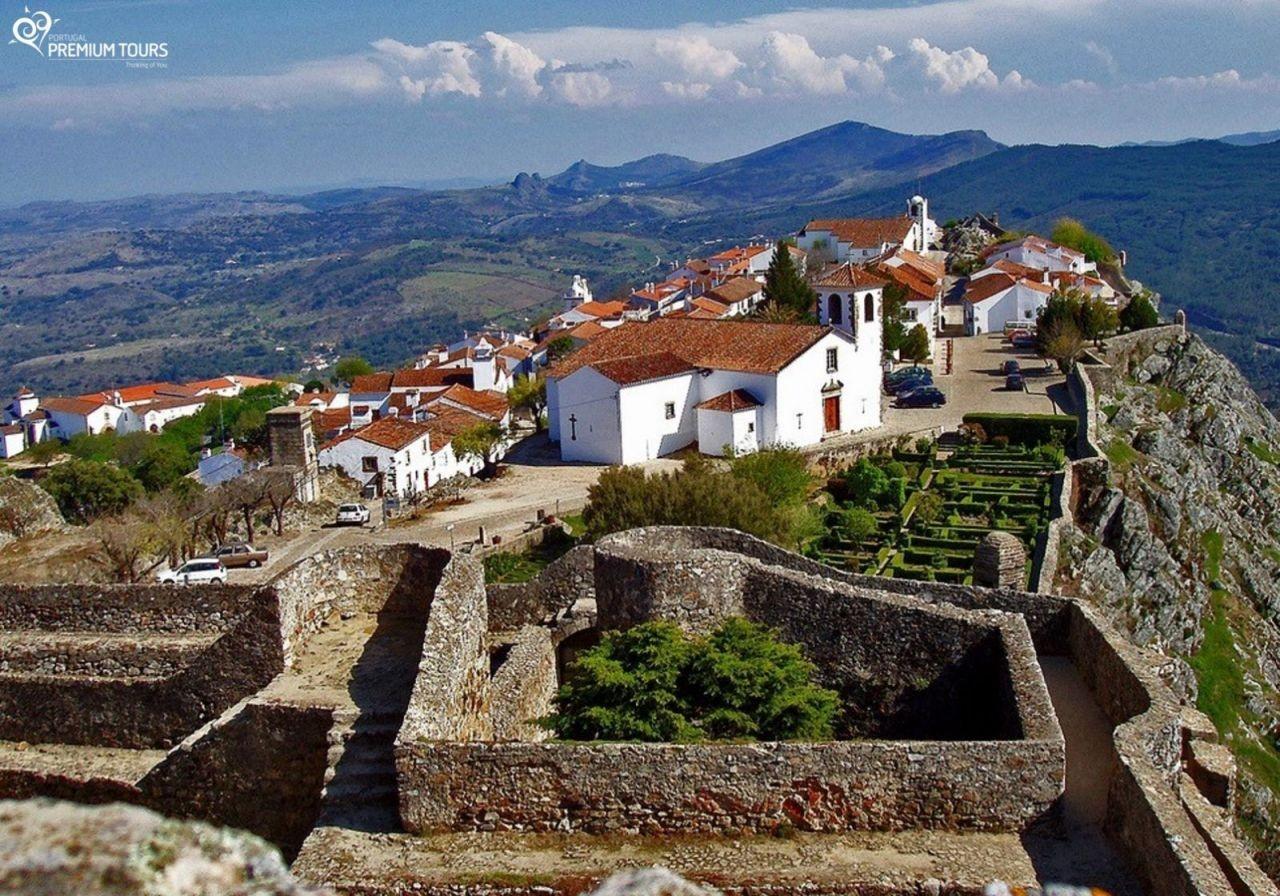 Căutare de parteneri din Portugalia - M2.2 Rețele de orașe